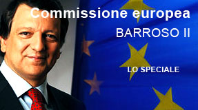 EU Commission Barroso II