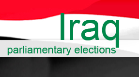 Parliamentary elections in Iraq