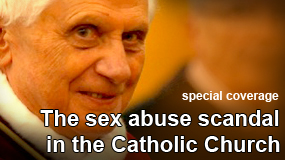 Vaticangate: The sex abuse scandal in the Catholic Church