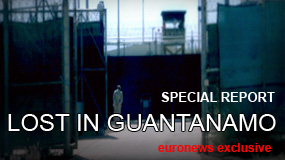 Lost in Guantanamo